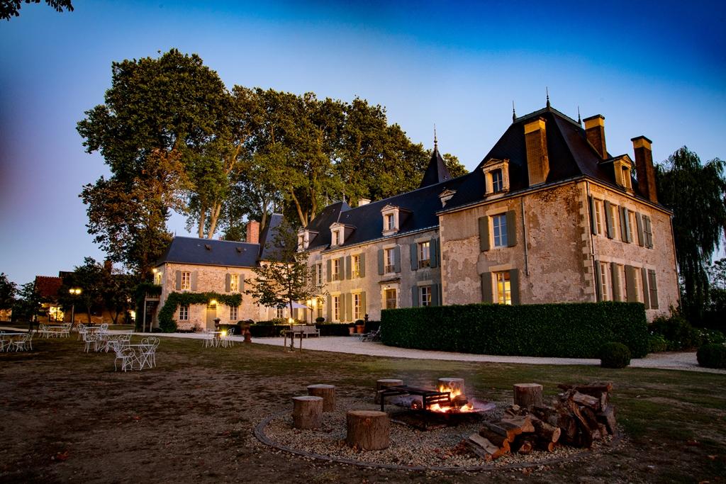Château de Planchevienne